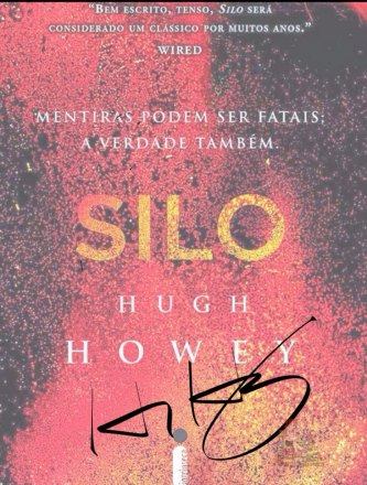 Hugh Howey - Silo (para postar no blog)